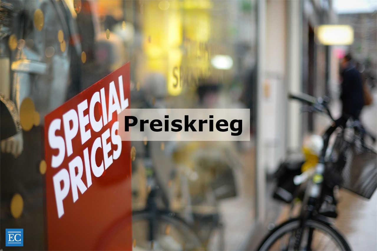 Preiskrieg